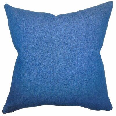 Zhoie Solid Bedding Sham Size: Euro