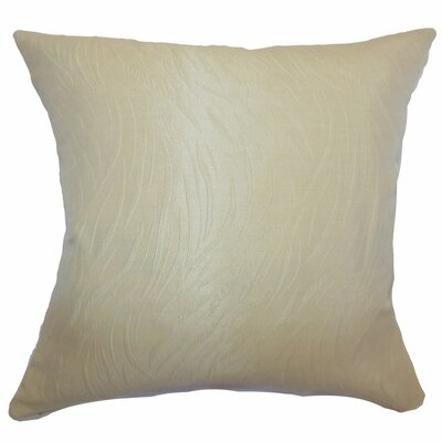 Nichola Solid Bedding Sham Size: Standard