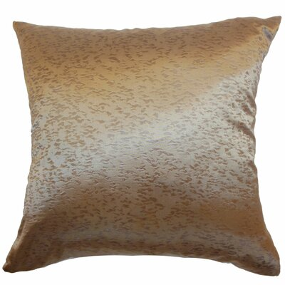 Pamela Throw Pillow Size: 18x18