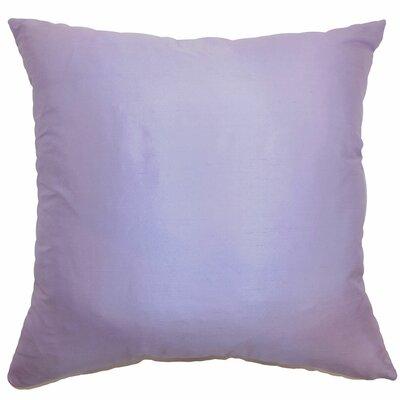 Desdemona Solid Bedding Sham Size: Standard