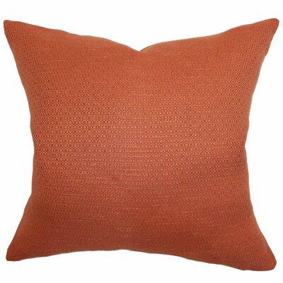 Iduna Solid Bedding Sham Size: Euro