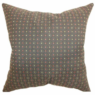 Ocelfa Dots Bedding Sham Size: Queen