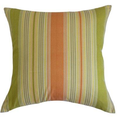 Marquis Cotton Throw Pillow