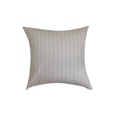 Kelanoa Cotton Throw Pillow Color: Bella, Size: 22 x 22