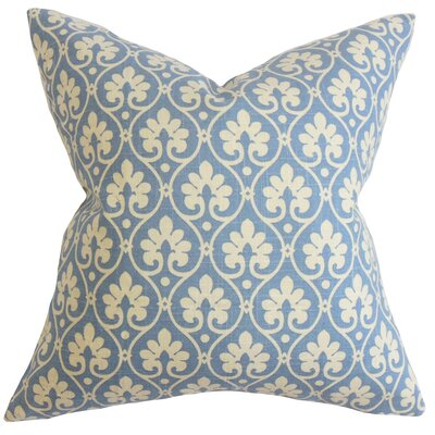 Uneqo Floral Throw Pillow Cover