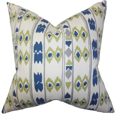 Delano Geometric Bedding Sham Size: King