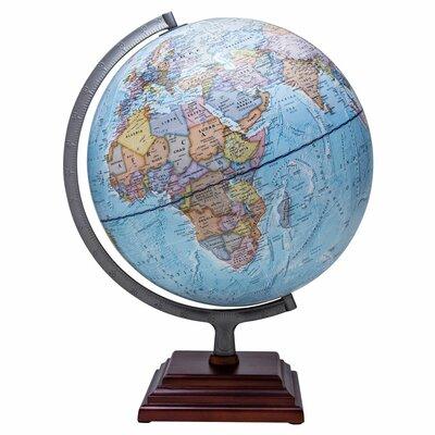 Odyssey Globe WP11008