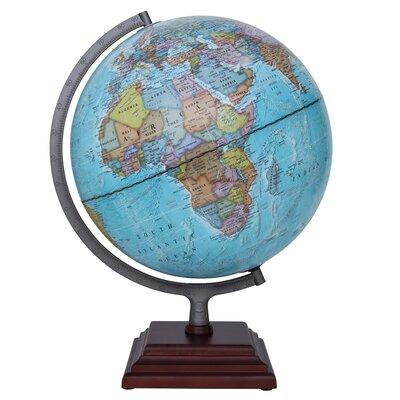 Odyssey II Globe WP21008