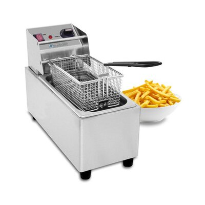 3 Liter Electric Deep Fryer SFE01820-120