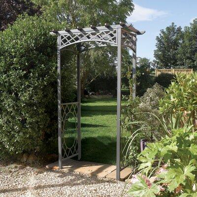 Rosenbogen Wrenbury | Garten > Pflanzen > Pflanzkästen | Rowlinson Garden Products