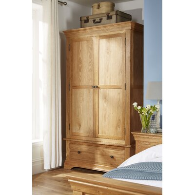 Tatton 2 Door Wardrobe