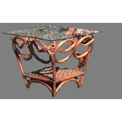 Caneel Bay End Table