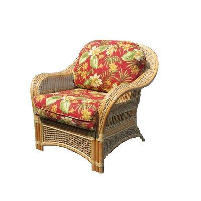 Keiper Barrel Chair Upholstery: Siesta Pompeii