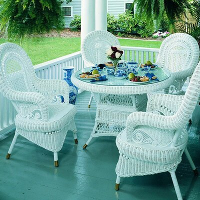 Country 5 Piece Dining Set