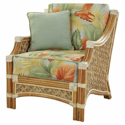 Mauna Loa Arm Chair