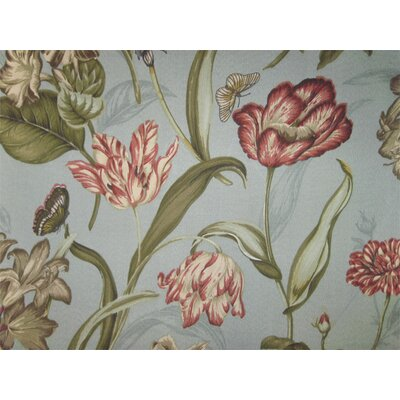 Sofa Upholstery: Sumerset Mist