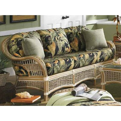 Keiper Sofa Upholstery: Garden Scroll