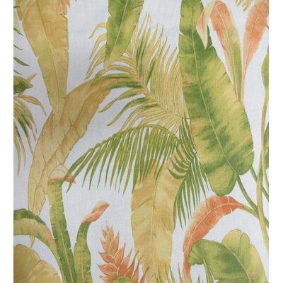 Maui Twist Arm Chair Fabric: Pina Colada
