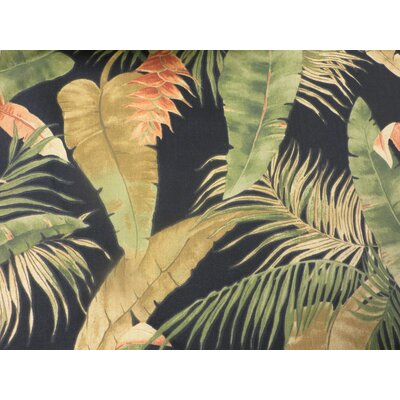 Abha Ottoman Upholstery: Lucian Flint