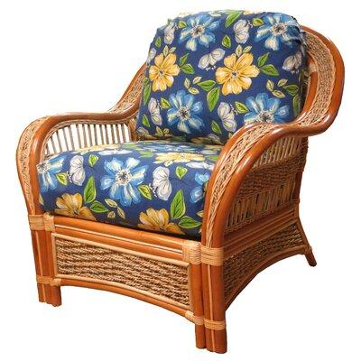 Keiper Armchair Upholstery: Janice Royal