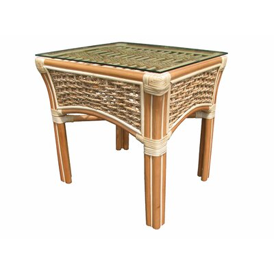 Islander End Table