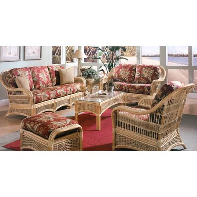 Spice Islands Configurable Living Room Set