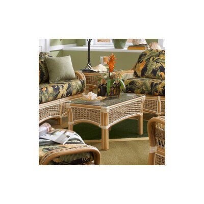 Islander Coffee Table Set