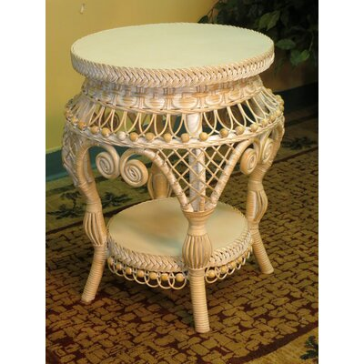 End Table Color: Whitewash