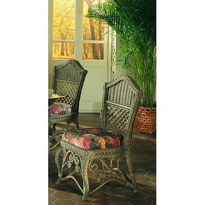 Gazebo Side Chair