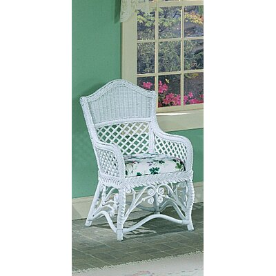 Gazebo Arm Chair
