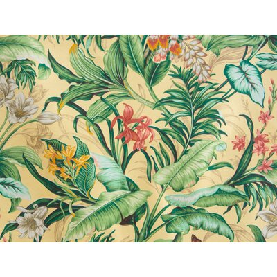 Hounsfield Armchair Upholstery: Wailea Coast