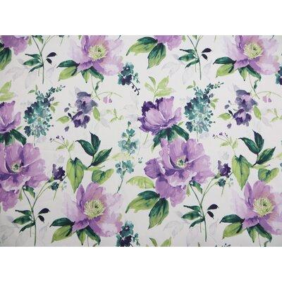 Patnode Ottoman Upholstery: Amethyst