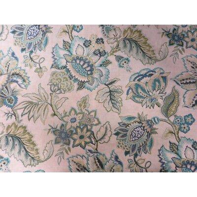 Proxima Glider Ottoman Upholstery: Terramezzo Seafoam