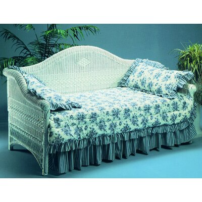 Yesteryear Charissa Daybed - Finish: White at Sears.com