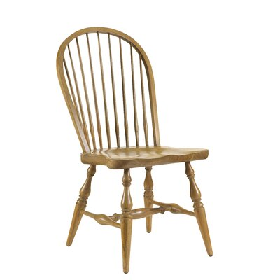 Pyrenees Side Chair Finish: Smokehouse
