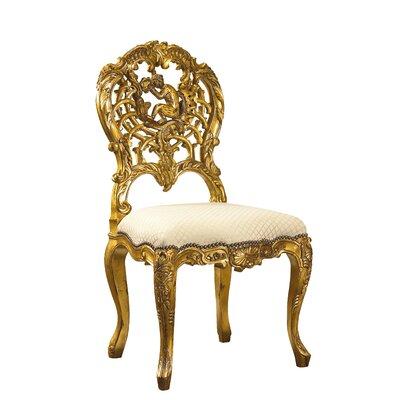 Elysee Tambourine Side Chair