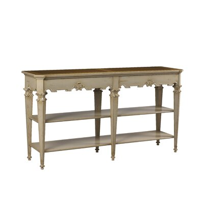 Parc Saint-Germain Console Table