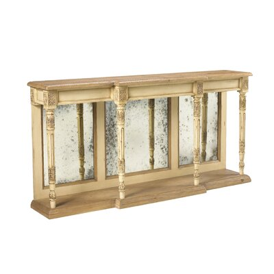 Pyrenees Console Table
