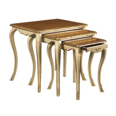 Parc Saint-Germain 3 Piece Nesting Tables