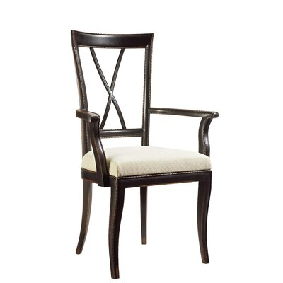 Hankerson Solid Wood Dining Chair
