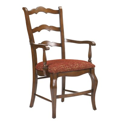Furniture-Luberon Arm Chair