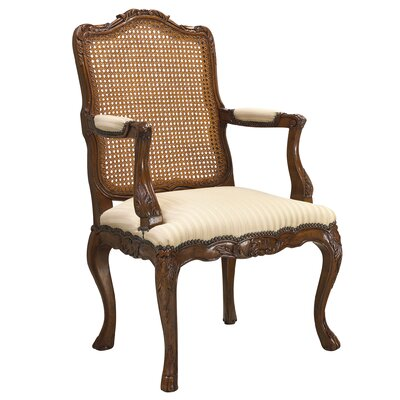 Leonidas Solid Wood Dining Chair
