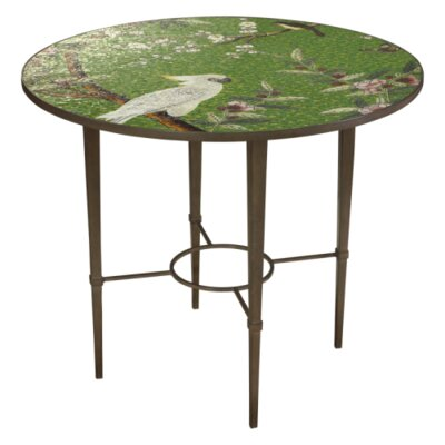 French Accents Dining Table