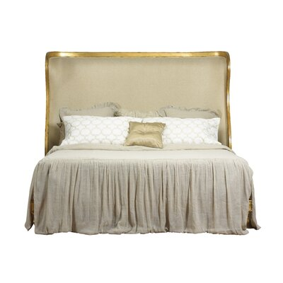 Passy King Upholstered Platform Bed