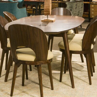 Dian Extendable Dining Table