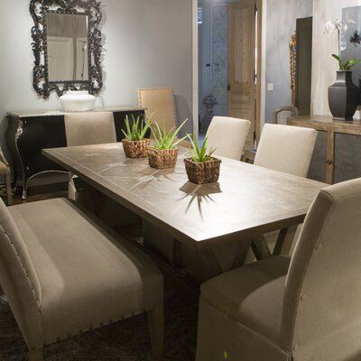 Plaisance Dining Table