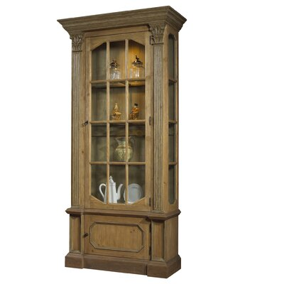 Pyrenees China Cabinet