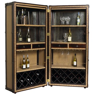 Jasmin Talon Bar Cabinet