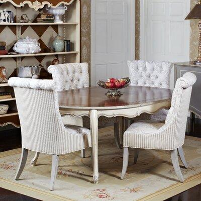 Parc Saint-Germain Extendable Dining Table