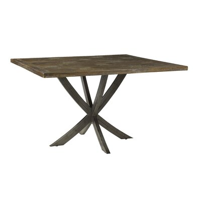 Lopiccolo Caruso Square Dining Table